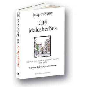 Cité Malesherbes