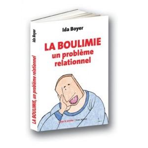 La boulimie, un problème relationnel