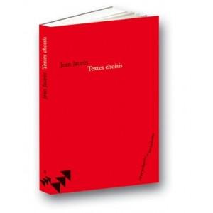 Textes chosis de Jean Jaurès