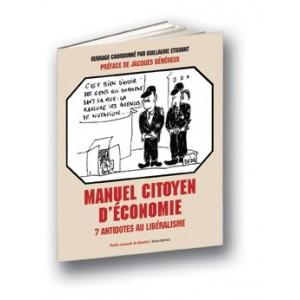 Manuel citoyen d'économie