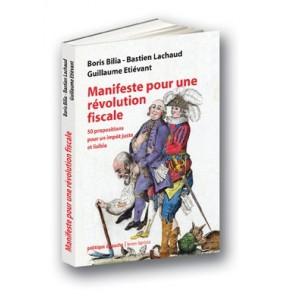 Manifeste pour une révolution fiscale