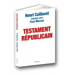 Testament Républicain