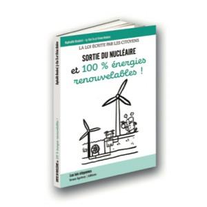 Sortie du nucléaire et 100% énergies renouvelables