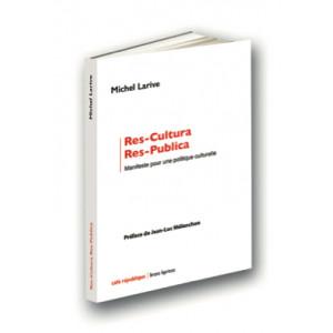 Res-Cultura res-Publica