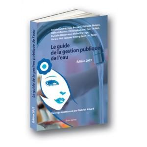 Le guide de la gestion publique de l'eau 2012