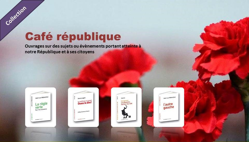 Collection Café République